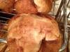 Miche de pain Blanc